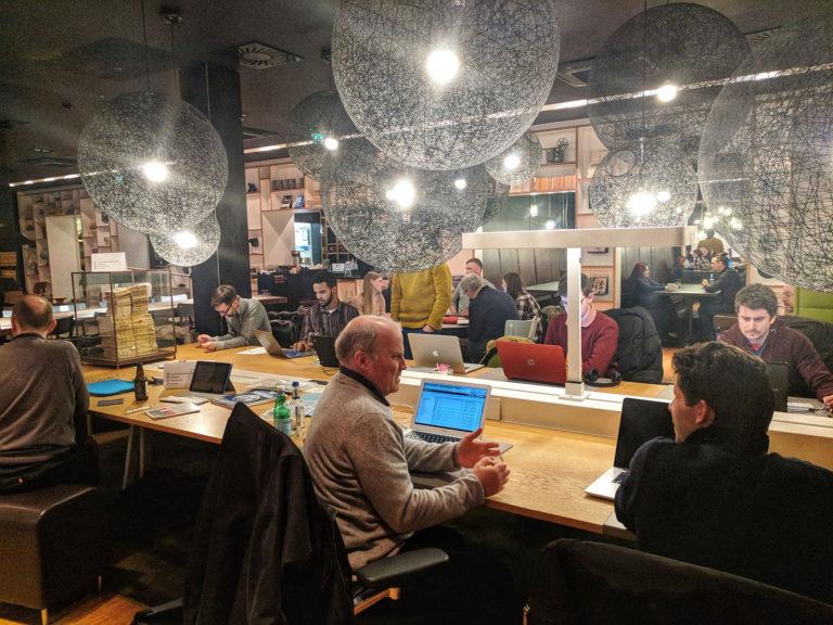 WordPress Workshop & HelpDesk