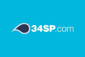 34SP logo