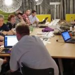WPGlasgow comunity workshop, 2nd Thursday each month