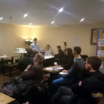 WordPress Glasgow meetup - 27 February 2018